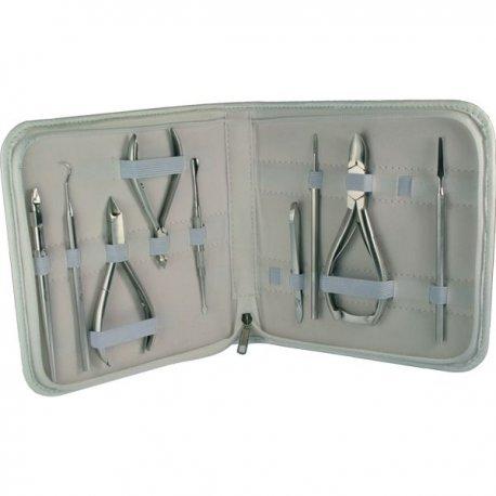 Kit Manicure/pedicure scuola XXX