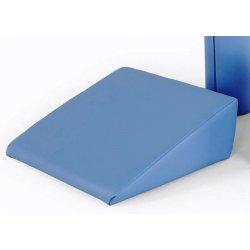 Wedge padded posture, various measures
