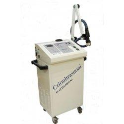 Cryo ultrasound