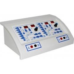 Elettroterapia da studio 2 canali