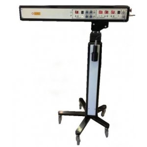 Laser therapy-HENE