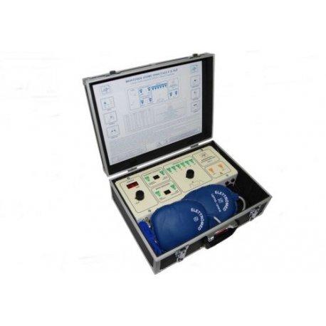 Magnetoterapia portatile 2 uscite