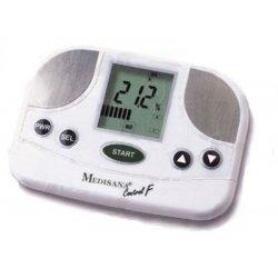 Apparecchiatura portatile per l'analisi del grasso corporeo, BIA, Medisana
