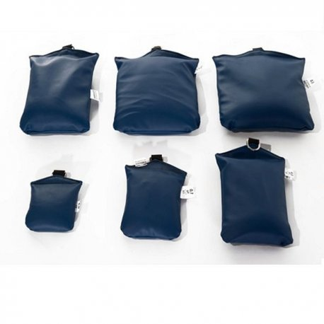 Sandbag PVC c / ring