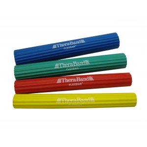 Bar x rehabilitation hand / arm thera-flex bars