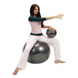 Pallone gymnic ,per riabilitazione e sport