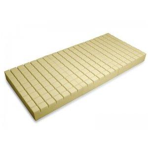 Decubitus mattress ventilated foam - ntn