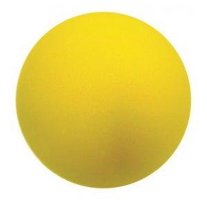 Ball for rehabilitation hand foam