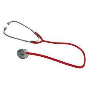 Stethoscope standard latex free