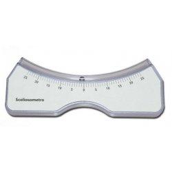 Scoliosometro portatile