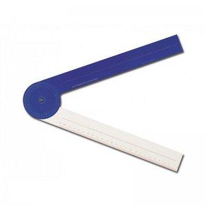 Goniometro per diagnostica in plastica