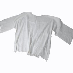 Maspunt shirt for electrotherapy