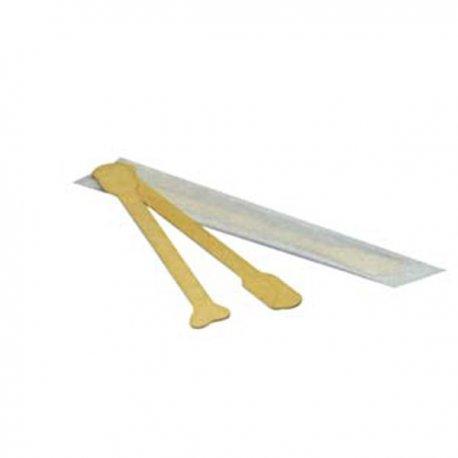 Wood Ayre spatulas  sterile , box 200 pcs