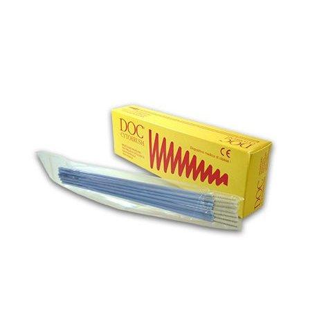Spazzolino endocervicale non sterile tipo cytobrush conf. 10pz
