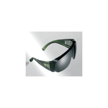 GLASSES FOR OPERATOR IPL pulsed light