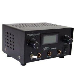 Digital Power supply Dual Input