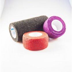 elastic cohesive bandage