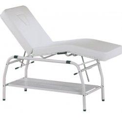 """Lettino da massaggio """"COMFORT"""" a 3 sezioni"""
