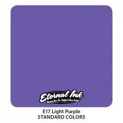 Colore Eternal Ink E17 Light Purple