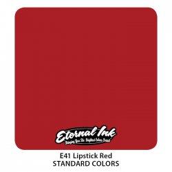 Colore Eternal Ink E41 Lipstick Red 30ml