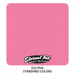 Colore Eternal Ink E23 Pink