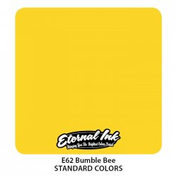 Colore Eternal Ink E62 Bumble Bee