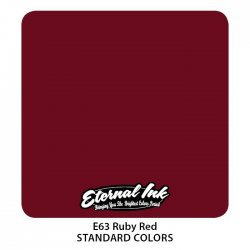 Colore Eternal Ink E63 Ruby Red