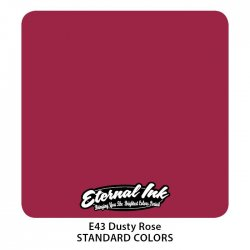 Colore Eternal Ink E43 Dusty Rose