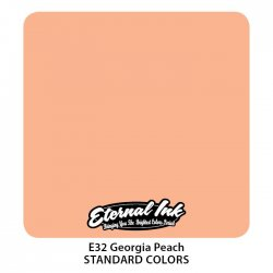 Colore Eternal Ink E32 Georgia Peach