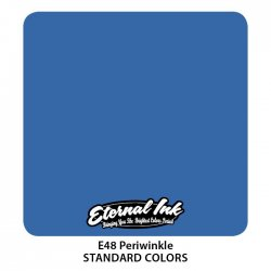 Colore Eternal Ink E48 Periwinkle