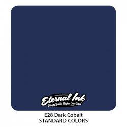 Colore Eternal Ink E28 Dark Cobalt