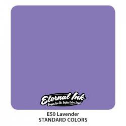 Colore Eternal Ink E50 Lavender