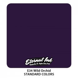 Colore Eternal Ink E34 Wild Orchid