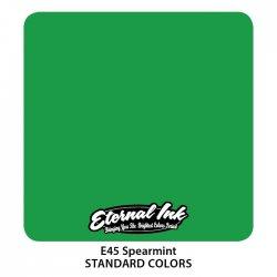 Colore Eternal Ink E45 Spearmint