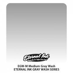 Colore Eternal Ink EGW-M Medium Gray