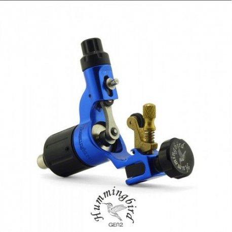 Macchinetta rotativa - HummingBird V2