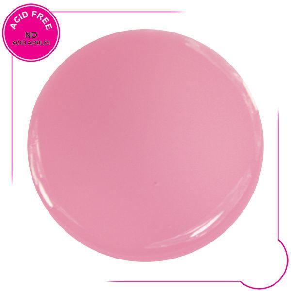 rosa trasparente (201R)