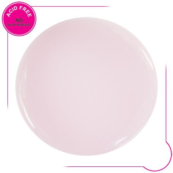 rosa trasparente (301R)