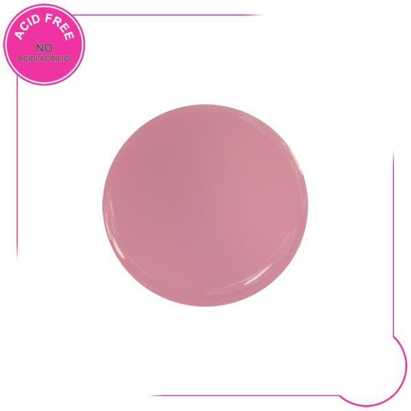 rosa trasparente (302R)